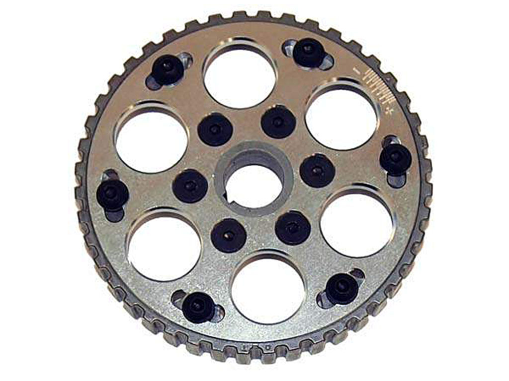 Adjustable Cam Sprocket (06A/B 20V)
