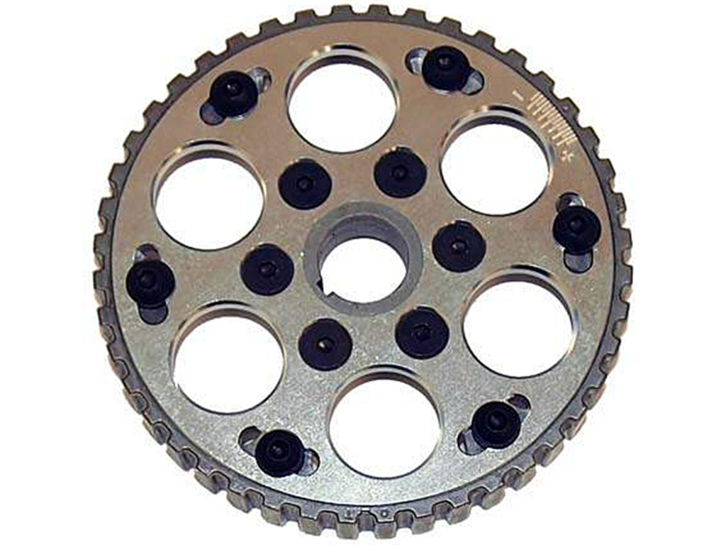 8V Adjustable Cam Sprocket (8V/10V)