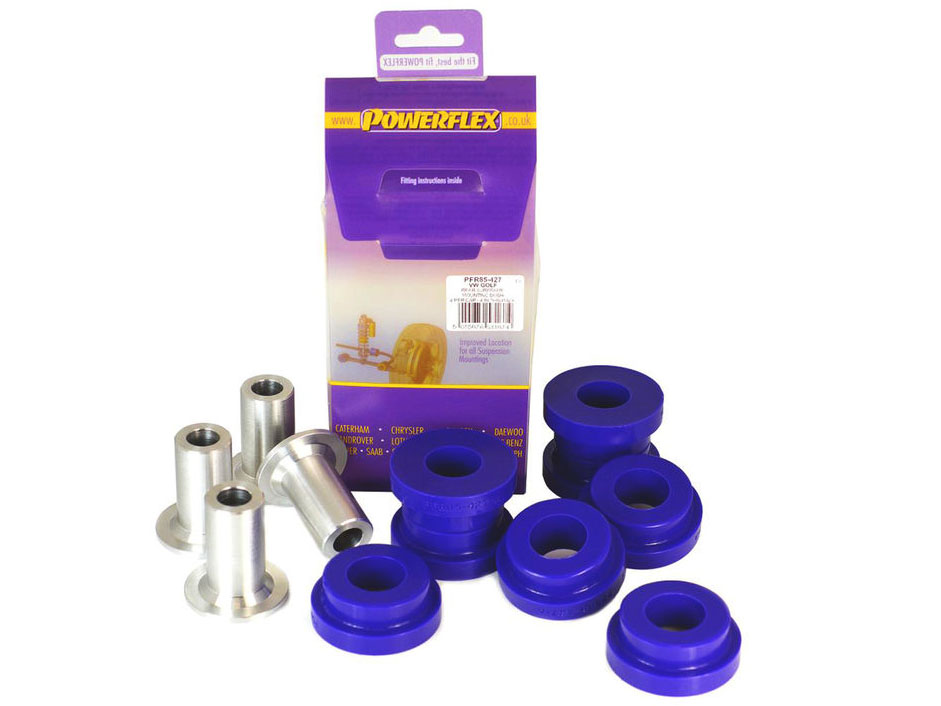 POLY Subframe Bushings (4Motion rear)