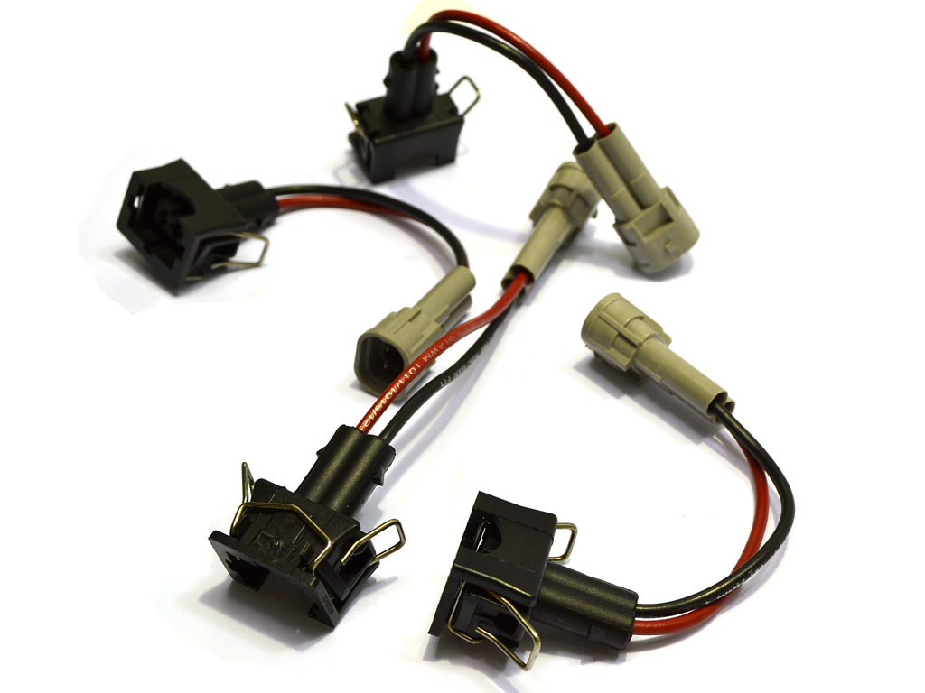Pp Harness Adapters Jetronic Ev1 To Denso Usrt Usually Wiring