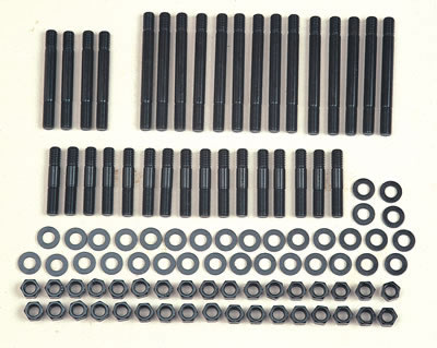 VW Head Stud/Bolts (1.8l & 2.0l 16v): standard