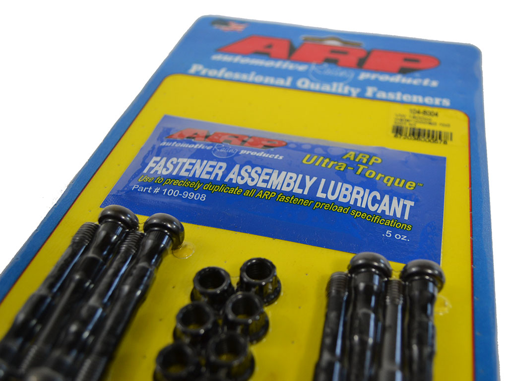 VW Rod Bolts ( 1.8l & 2.0l 8v & 16v)