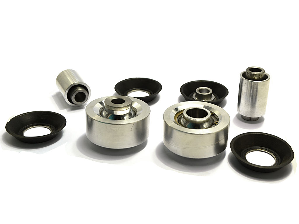 MK2/3/Corrado Front Control Arm Bearing kit