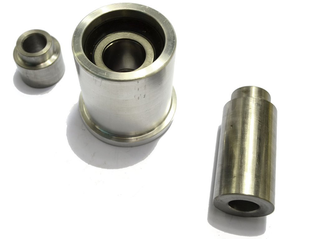 MK2/Corrado Rear Beam Spherical Bearing kit