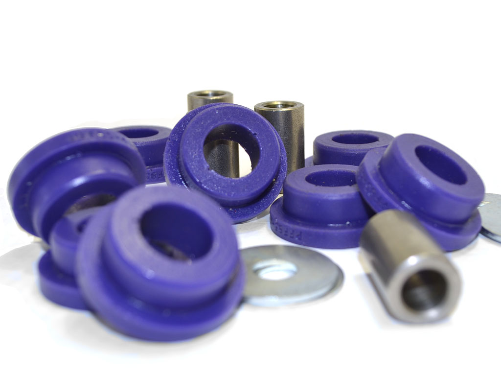 Front Swaybar Link Bushing Kit