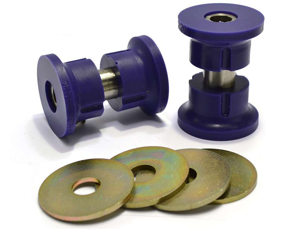 Rear Beam Mounting Bushings