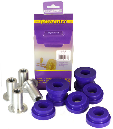 4Motion Rear Subframe Mount Bushing
