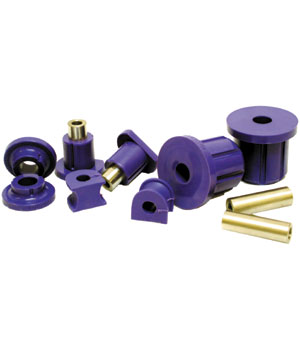 Rear Trailing Arm Bushing Set (AWD)