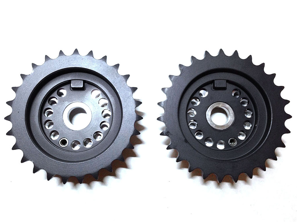 12V VR6 Adjustable Cam Gears