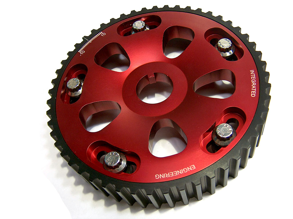 Adjustable Cam Sprocket (16v, AEB/AGU 20V)