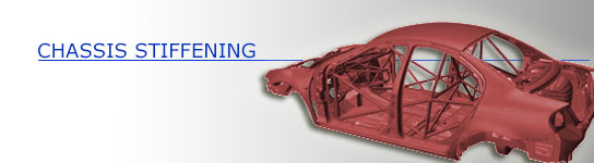 Chassis Stiffening