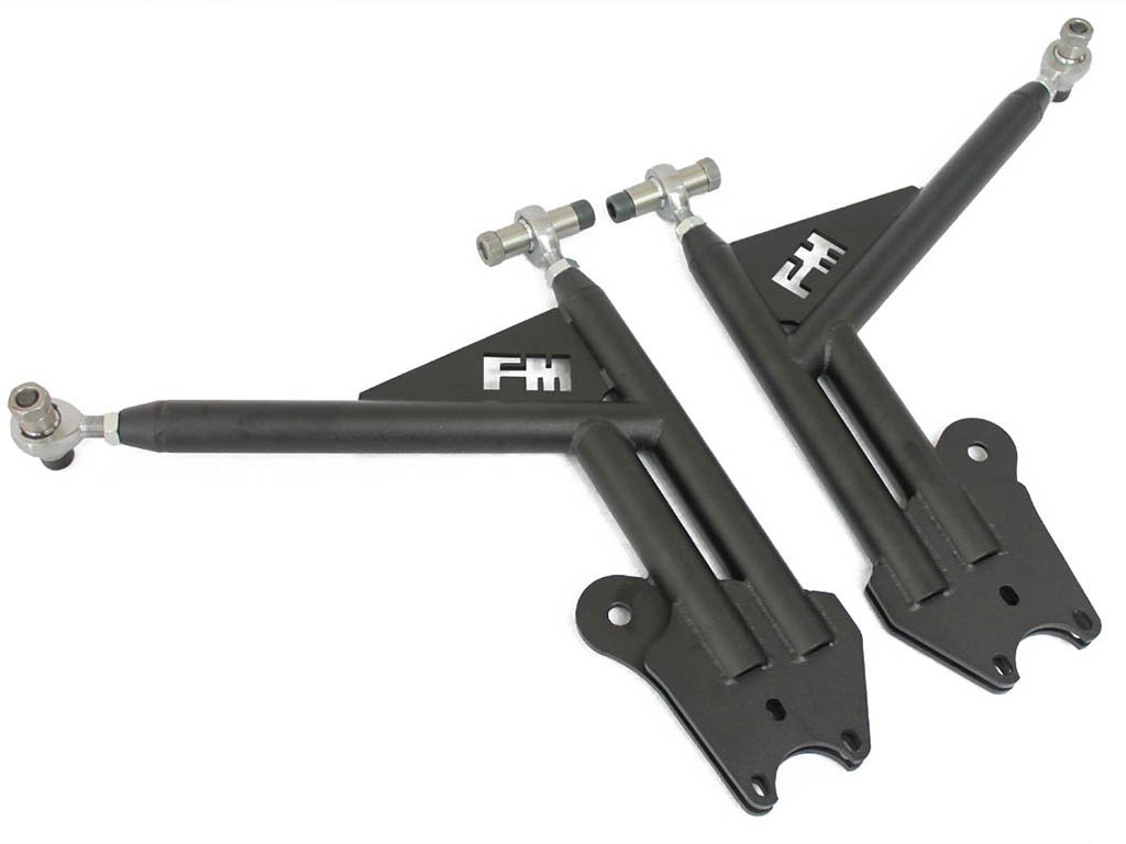 Tubular Front Control Arms (MK3 VR6)