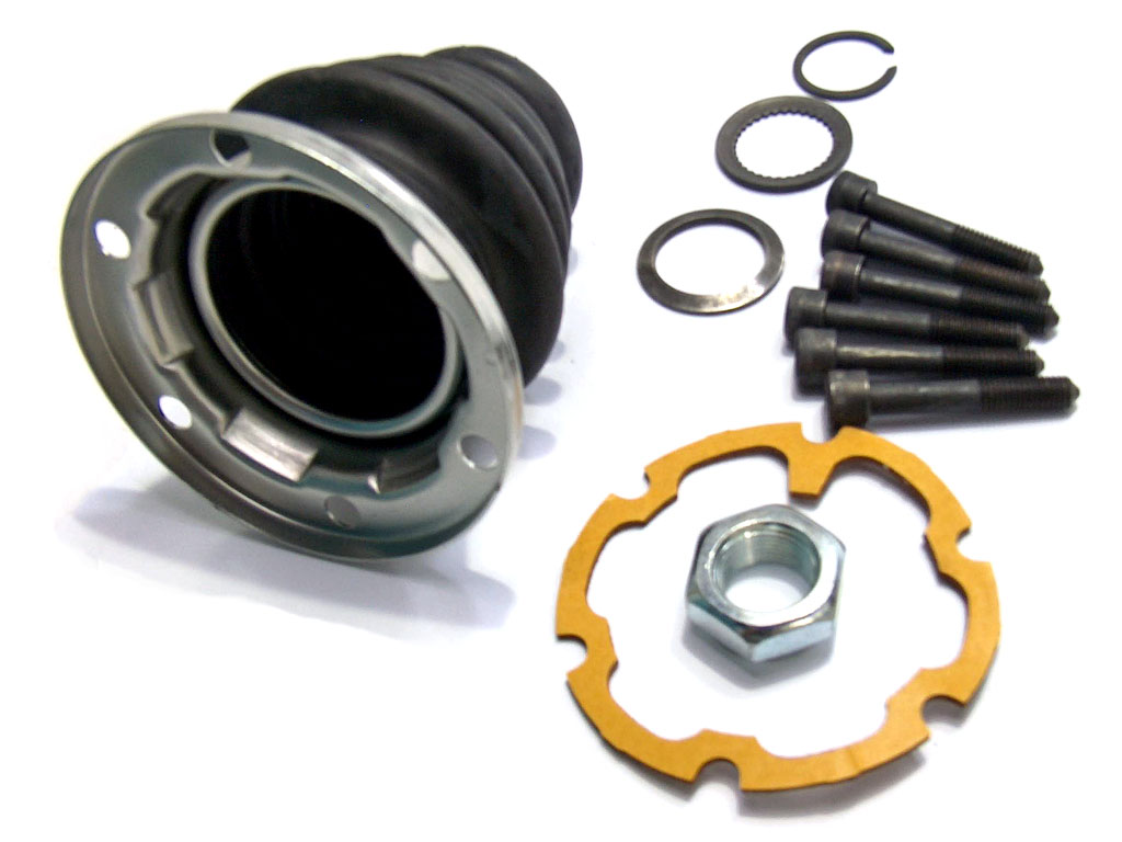 Mk3 4cyl CV Boot Kit (Right Inner Manual Transmission)
