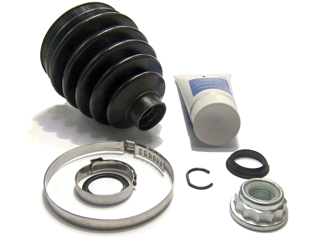Mk3 4cyl CV Boot Kit (Right Outer Manual Transmission)