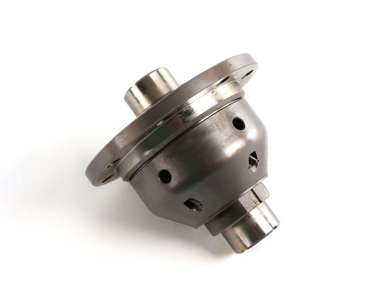 Peloquin 02A Differential