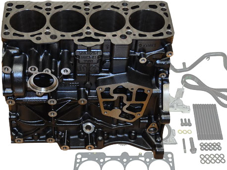 038 Engine Swap System (8V diesel block)