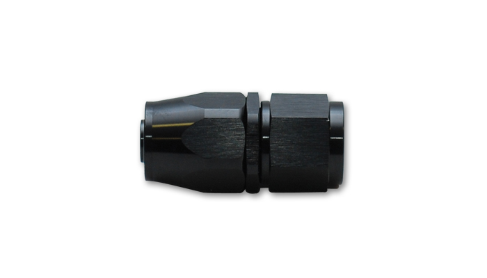 Hose End Fitting Straight Swivel (6AN)