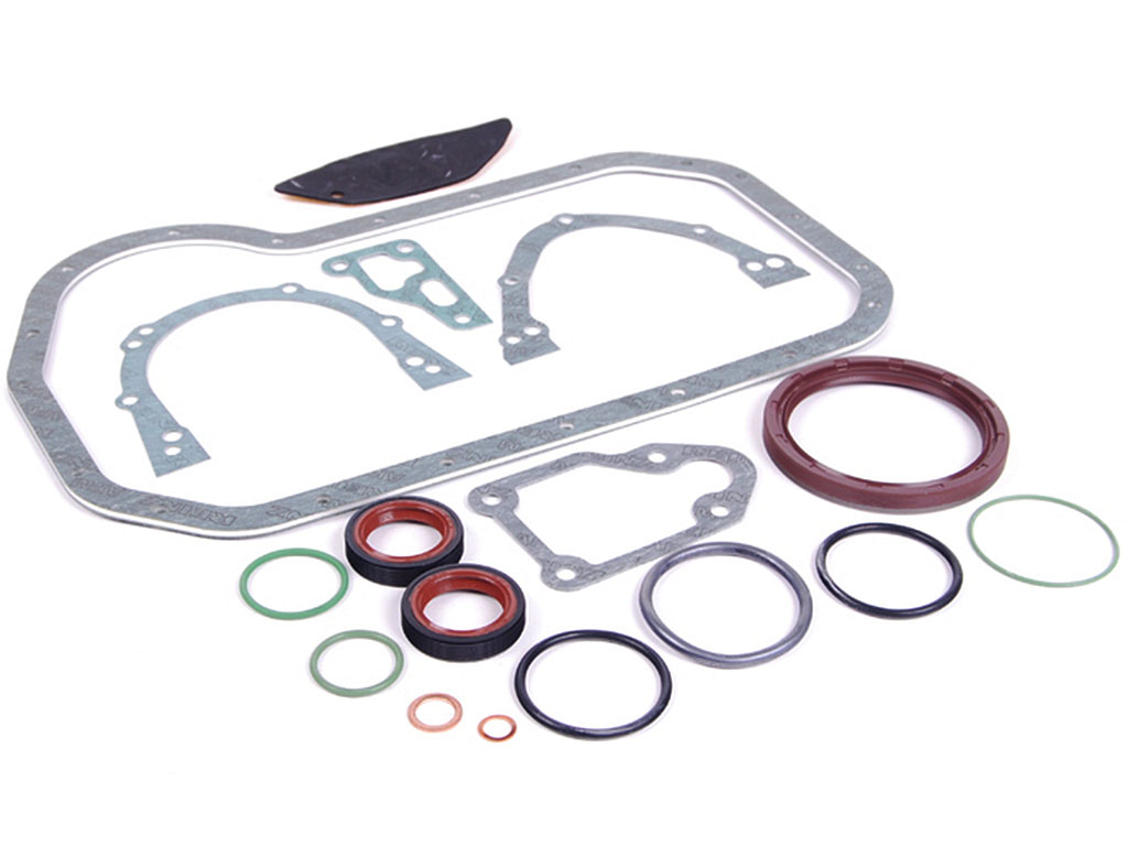 VW 16v Cylinder Block Gasket Set