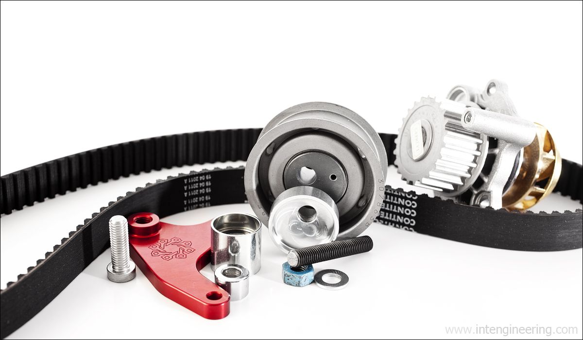 IE 06A 1.8T Manual Timing Belt Tensioner Kit