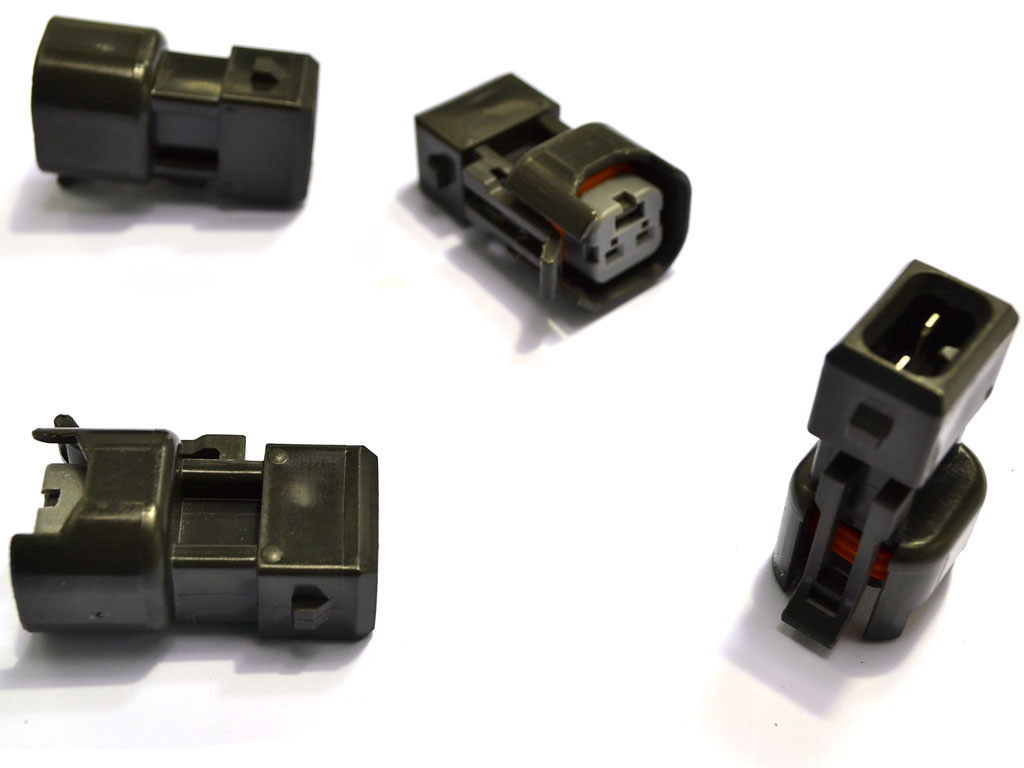 P&P Harness Adapters (USCAR to Jetronic)