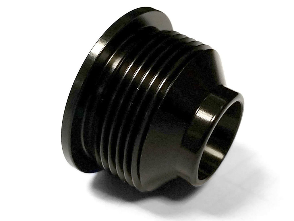 Billet Injector Cups (1.8T small port)
