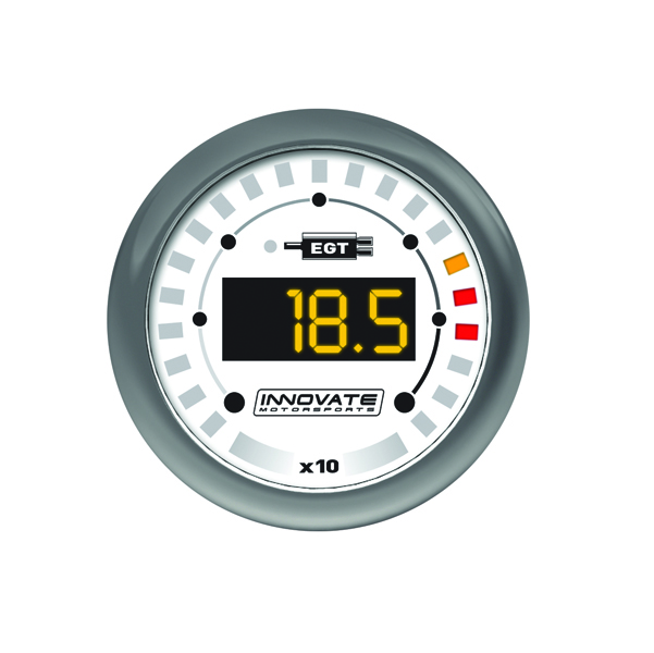 MTX-D Exhaust Gas Temperature (EGT) Gauge