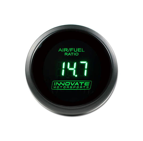 DB-Gauge Green(Gauge Only)