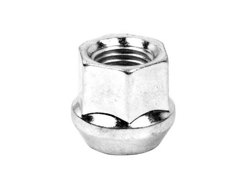 H&R 19mm Rounded M 12 x 1.5 Lug Nut