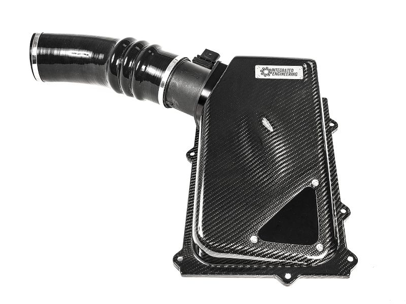 Carbon Fiber Cold Air Intake (Audi TTS MK2)