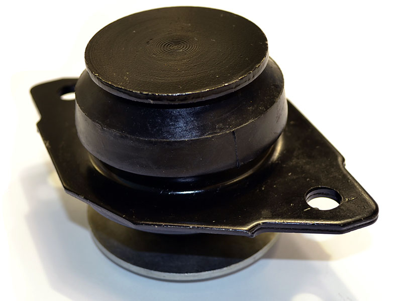 G60 Solid Rubber Transmission Mount