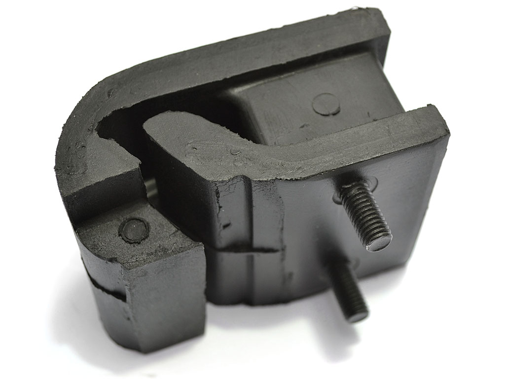 Heavy Duty Rear Trans Mount