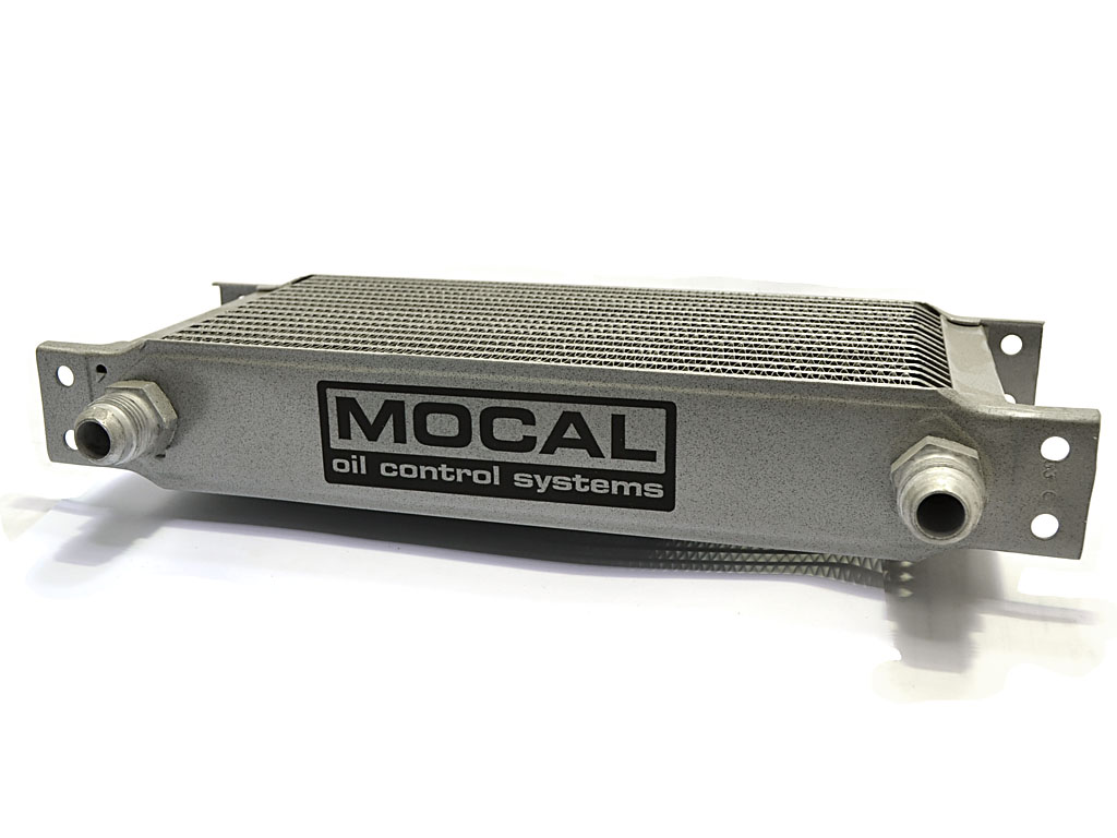 Mocal 16 Row Heat Exchanger
