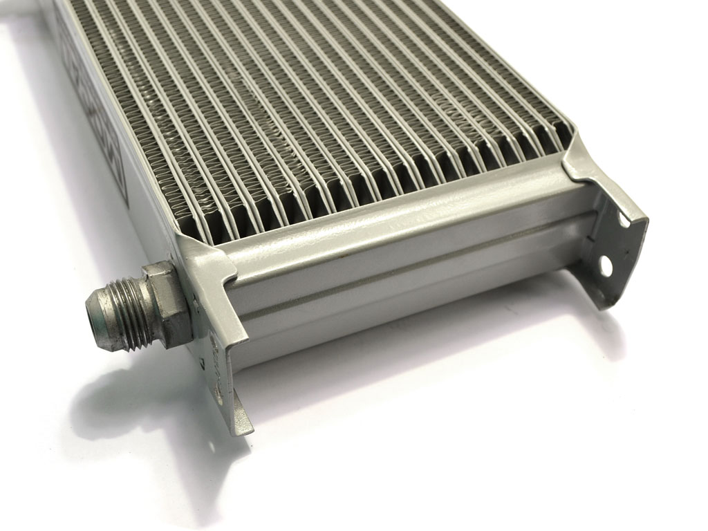 Mocal 19 Row Heat Exchanger