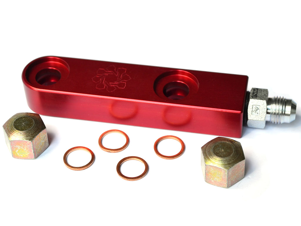 Manifold Kit for Dual 044 Surge Tank