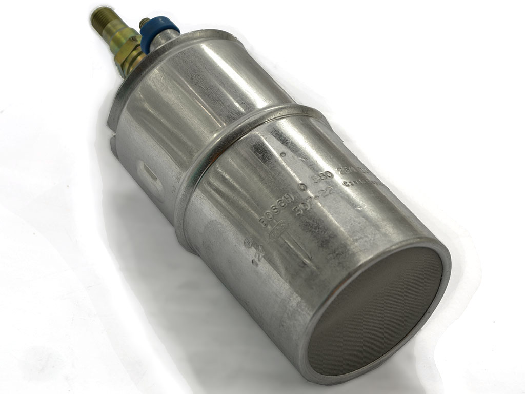 Bosch 040 fuel pump