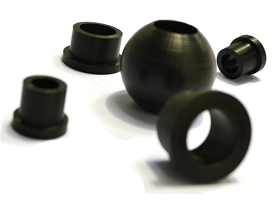 HARD Bushing only kit - MK1