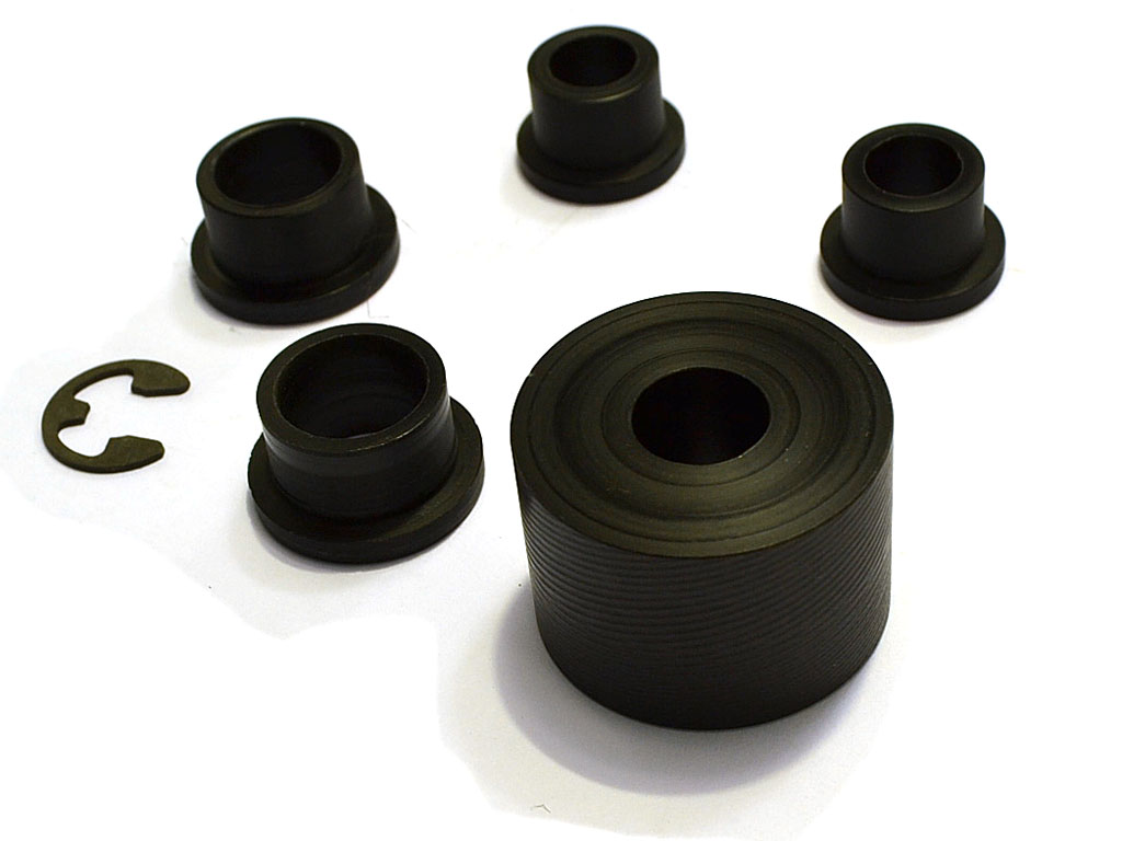 HARD Bushing only kit - MK2/3