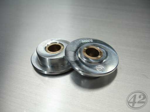 Audi Shifter Bushing Set - Mk1 TT 5/6S MY02-06