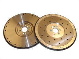 02A/J 4-cyl 17lb Single Mass Flywheel