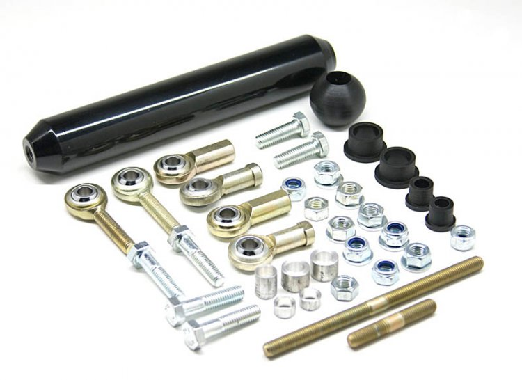 SMARTSHIFT1 Linkage Kit