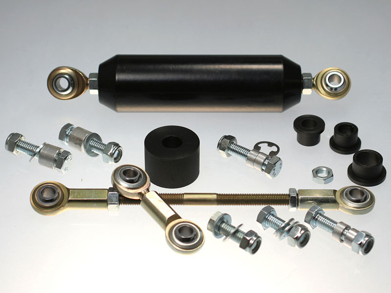 SMARTSHIFT2 Linkage Kit