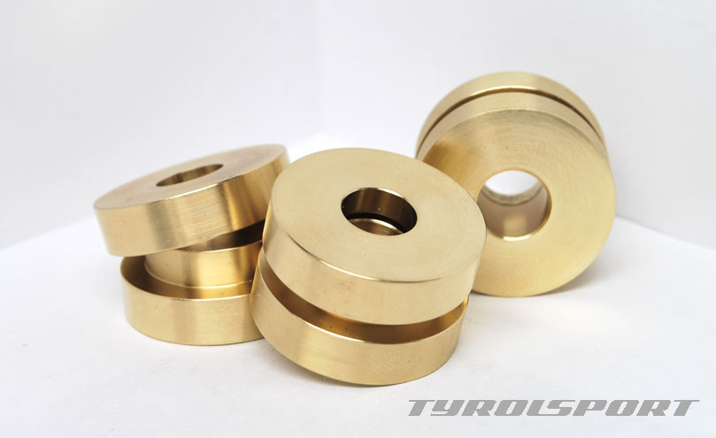 TyrolSport Solid Shifter Bracket Bushing (SSBB)