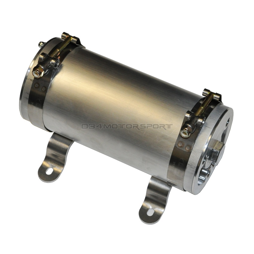 FP34 Fully Enclosed Fuel Surge Tank
