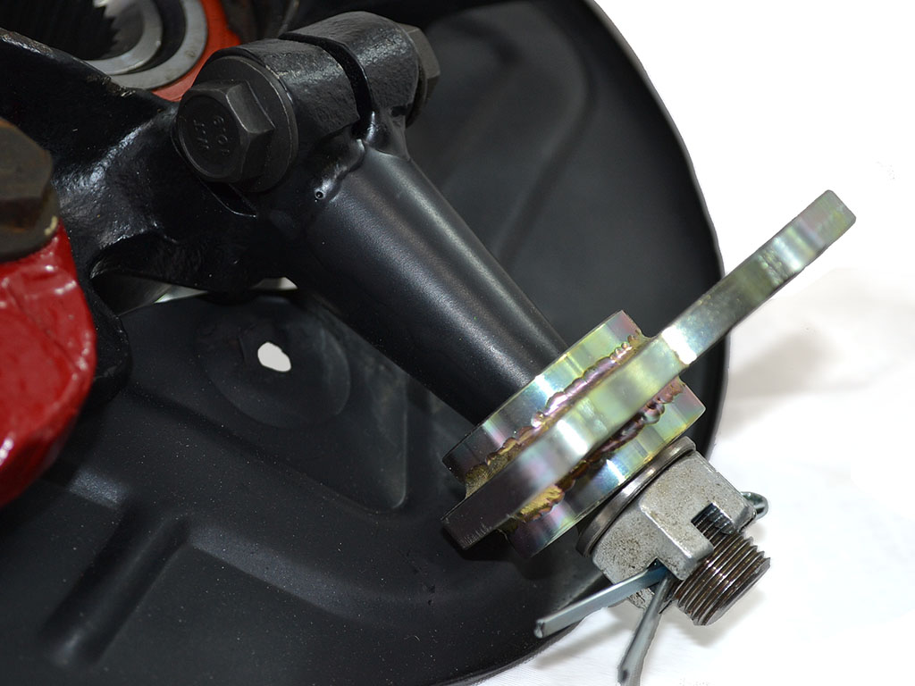MK2/3/Corrado Spherical Ball Joint kit