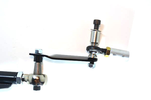 RACEKIT/4MQ Suspension System