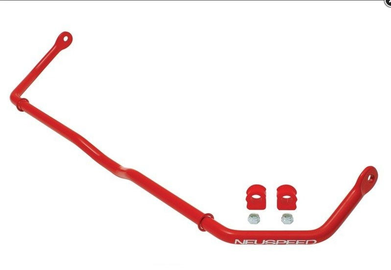 Front Sway Bar - 25mm