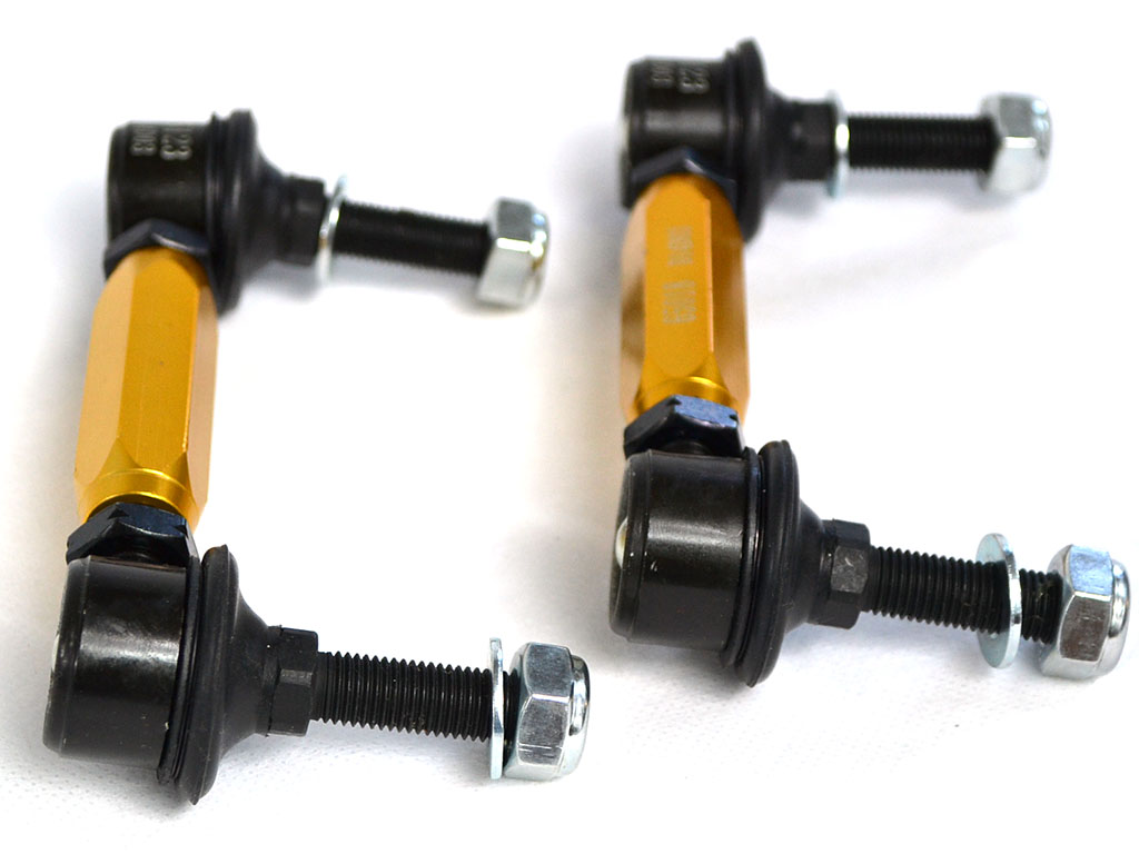 Whiteline KLC141 VW Mk5 Mk6 swaybar end links endlinks