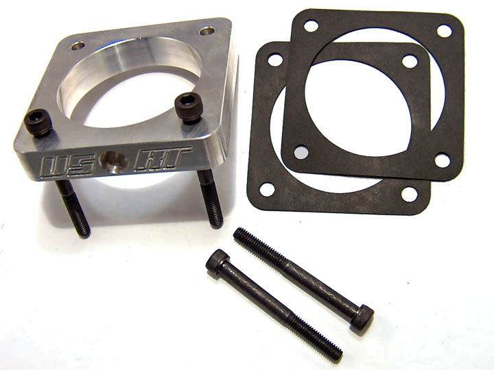 1.8T/2.0l 8v Throttle Body Flange