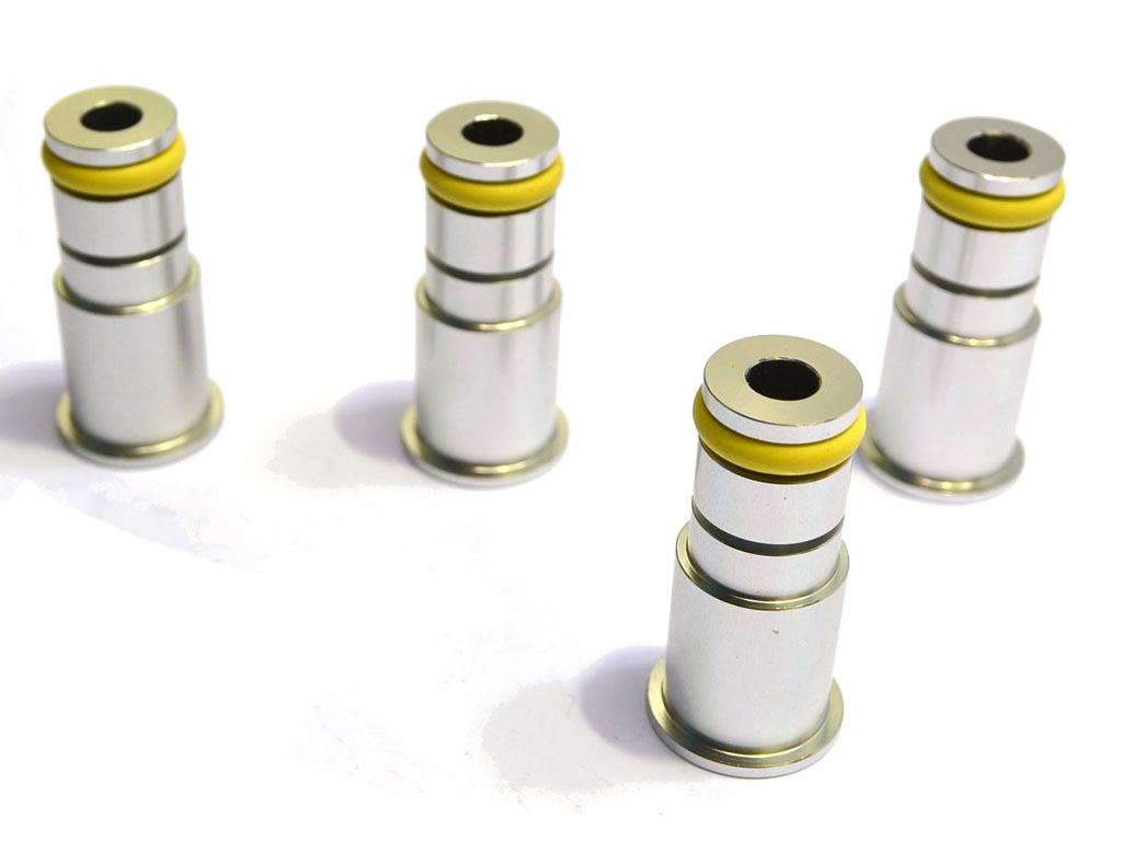 Unspacer2 (injector height-adapters)