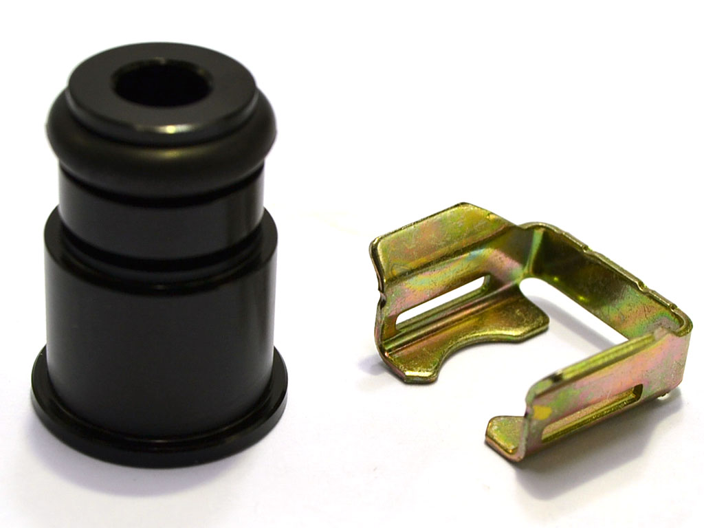 Unspacers (injector height-adapters)